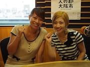 FM OSAKAのDJ・RIOさん、「ふんばろう東日本」への協力呼び掛け