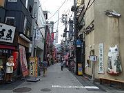 法善寺参道で「なんなかバル」-22店舗が参加、ライブも
