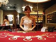 難波にカジノ疑似体験レストラン「Jack & Queen」-初心者専用テーブルも