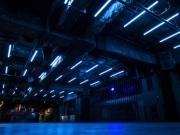 道頓堀のニュージャパンにクラブ「アルザル」 隠れ家をイメージ
