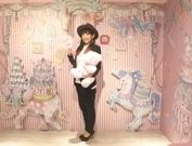 心斎橋に「エコネコ」コラボカフェ 内装やメニューで「ゆめかわいい」表現