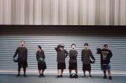 なんば「エディオンアリーナ」で「大阪籠球会」パフォーマンス披露