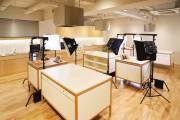 クックパッド、料理動画撮影スタジオ「クックパッドスタジオ」 心斎橋に5月オープン