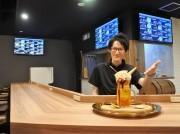 大阪・日本橋に「仮想通貨カフェ」 仮想通貨をメニューで表現