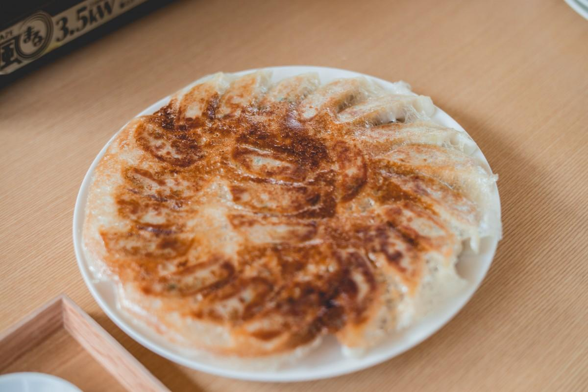 味の素冷凍食品の「ギョーザ」