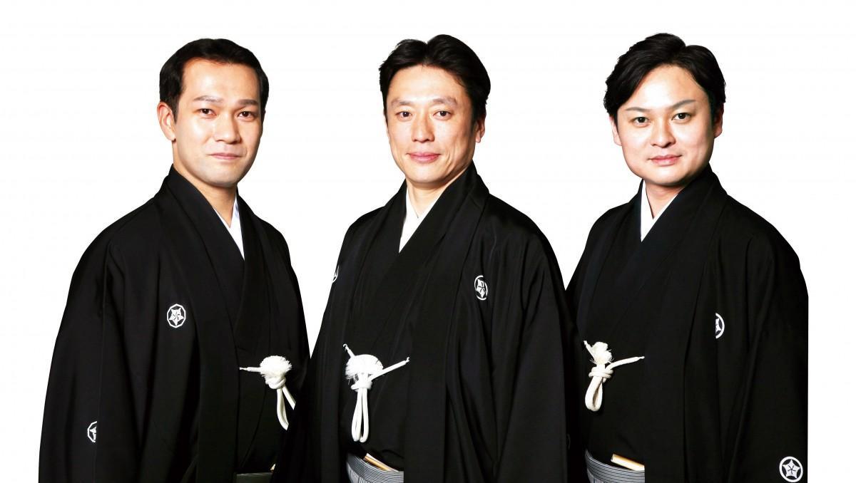 ©あべの歌舞伎「晴の会」