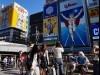 道頓堀で旅行会社と商店街が「コト消費」PRイベント 20ブース出展