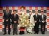 道頓堀角座で外国人向け公演「レビュー・ジャパン」 夜のコト消費を喚起