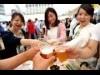 湊町で地ビール祭り「クラフトビアライブ」 関西の地ビール130種超が集結