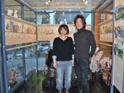 奈良に「藝育カフェ サンカク」-若手アーティスト育成の場に