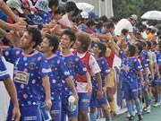 奈良クラブが3年ぶりに天皇杯1回戦突破-セレッソ大阪と対戦へ