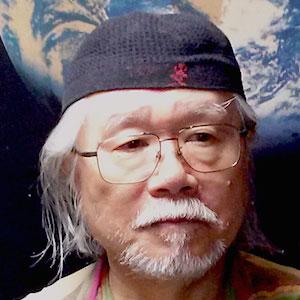 「銀河鉄道999」の上映前にトークショーを行う松本零士さん© 松本零士オフィシャルサイト