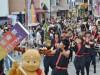 「奈良県大芸術祭」開幕 県内で642のイベント、奈良の超人イラスト募集も