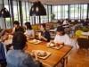 帝塚山大学のカフェ刷新 「東急ハンズ」デザイン監修、地域交流の場にも
