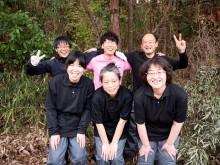 奈良で草刈り依頼募集 障がい者と現役農家スタッフのチーム「草刈り新選組」