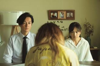 カンヌレーベル作品、奈良の河瀬直美監督「朝が来る」ロードショー