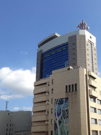 練馬区役所