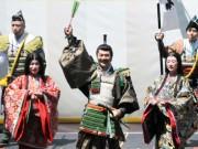 石神井公園で「照姫まつり」 長野県上田市から真田甲冑隊参加も