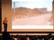 練馬で防災イベント 阪神・淡路大震災を教訓に、子どもたちに啓発