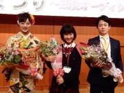 「照姫まつり」主役三役決まる 「照姫」役は練馬区在住の中学3年生