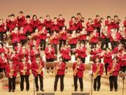 練馬で「ポップス&ジャズ」全国大会 全24組がパフォーマンス披露