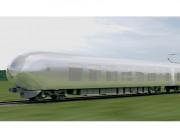 西武鉄道、新型特急車両を発表 「斬新すぎるデザイン」話題に