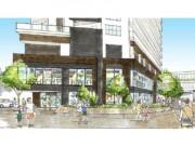 石神井公園駅の商業施設「エミオ」に新エリア 来年3月開業へ