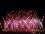 練馬で独立70周年記念イベント フィナーレは4500発の花火
