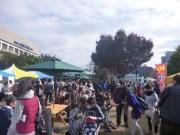 練馬で「ねりマルシェ」 地元の旬の野菜や加工品を販売