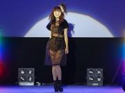 日本大学芸術学部でミス日芸決まる 人生初の1番に、夢は女優