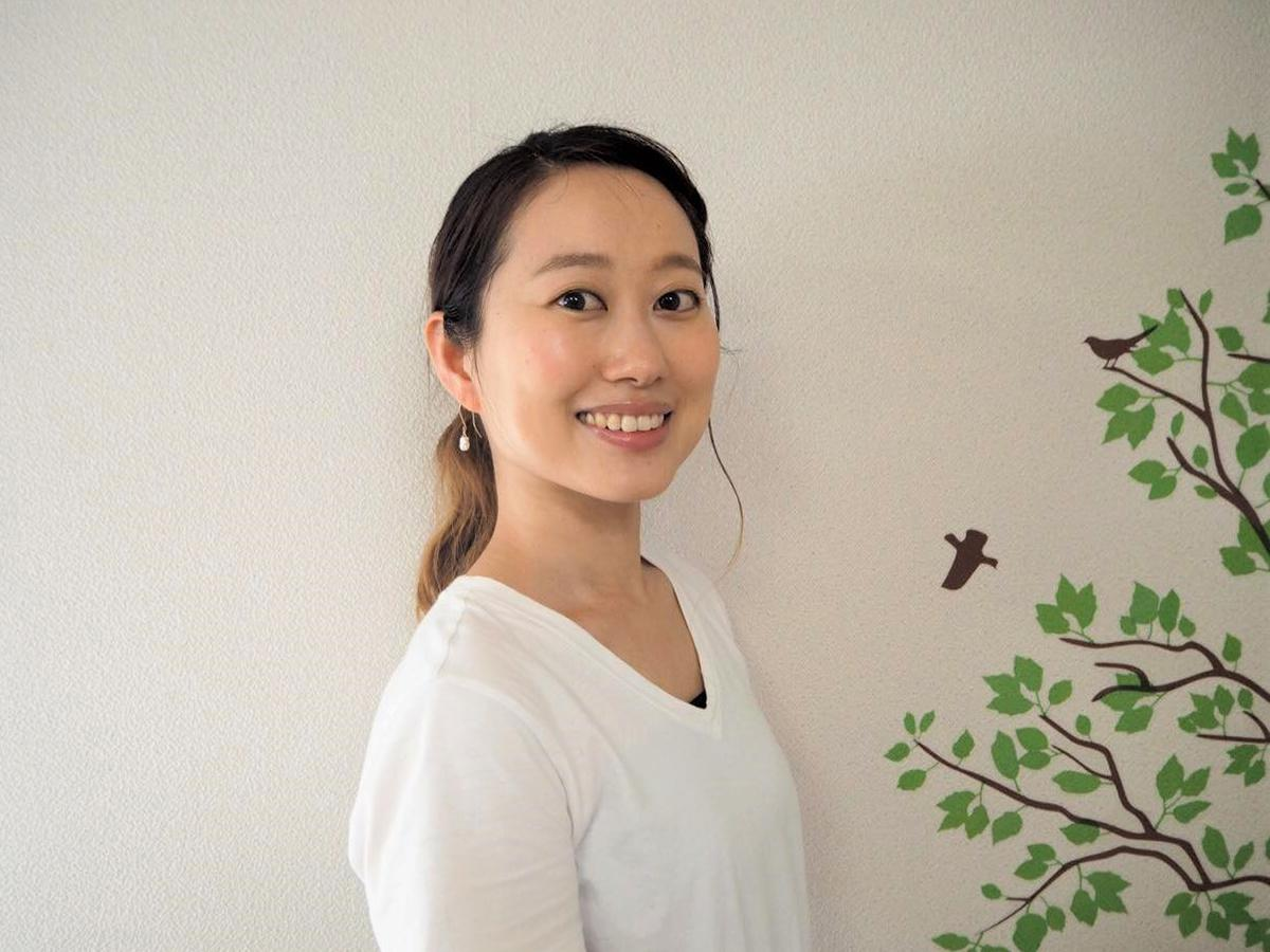 「chico nursery」代表・林恭子さん