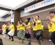 練馬でNPO・ボランティア72団体によるイベント 活動内容をアピール