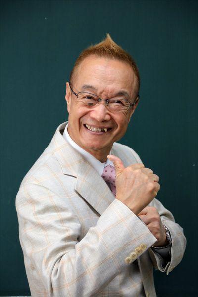 トークショーに出席予定の声優・神谷明さん