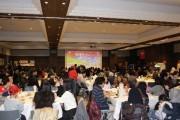 昨年「地域おこしプロジェクト」で誕生したフードイベント「味(ビ)ストロ練馬」