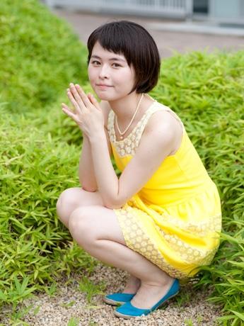 ミス日芸コンテスト2014 support...