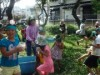 練馬・こどもの森で「水かけまつり」 恒例の夏イベント今年も