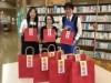 練馬区立図書館全館で「本の福袋」 中身は図書館員お薦めの本