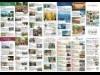 練馬で観光ガイドマップ発行へ 区内45の観光スポット紹介