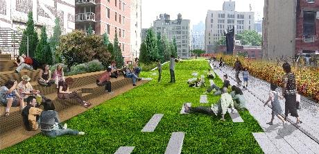 for City design arredo urbano