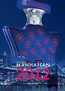 NYの香水ブランド「ボンドNo.9」が新作「マンハッタン」-9周年で
