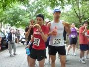 NYで「NYC Pizza Run」開催へ-ピザ食べながらマラソン