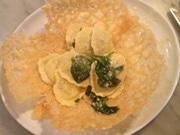 NYで味わえる本場イタリアンパスタ、チェルシー・マーケットで人気に