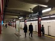 NY公共交通システム、「全面リニューアル」プラン発表 21世紀のシステムへ