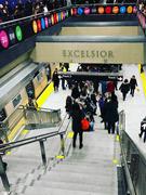 NY地下鉄に新路線 「セカンド・アベニュー・ライン」開通