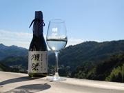 NYで日本酒「獺祭」パーティー 人気商品試飲、創業者も会場に駆け付け