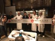 NY・ミッドタウンに鮮魚日本食レストラン「WOKUNI」 長崎自社漁場から直送