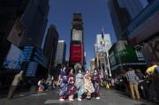 ニューヨークで芸舞妓グループ「花あかりオーケストラ」が伝統芸能披露