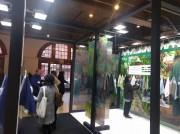 テキスタイル展示会「Japan Textile Salon」ニューヨーク初開催