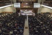 東日本大震災から7年 ニューヨークで追悼式典