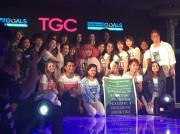 NY国連でTGCファッションショー 世界中で女性が輝く社会に向けてPR